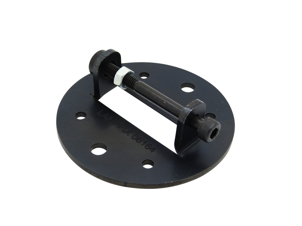 The Lampfix 100kg Chandelier Mounting Bracket