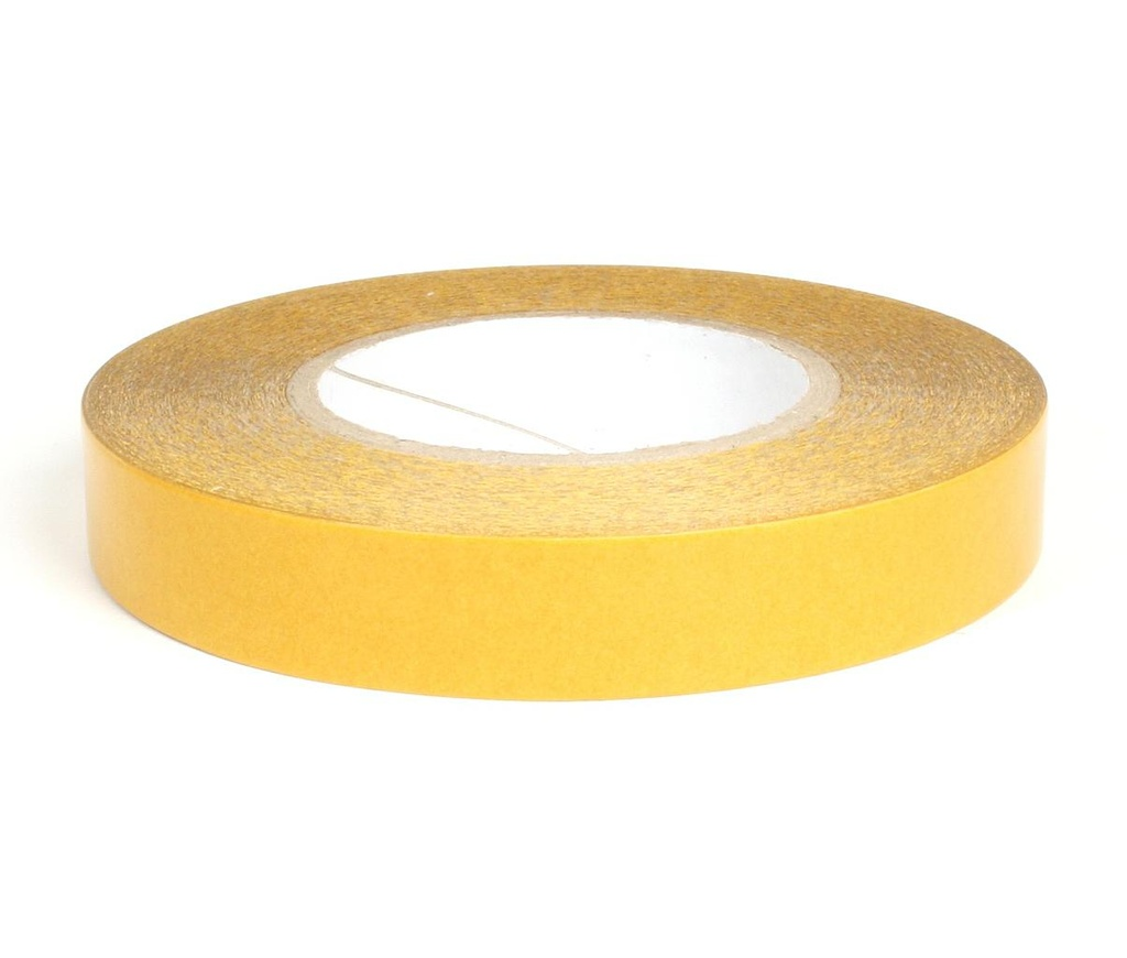 Double-sided Tape 25mm x 33m