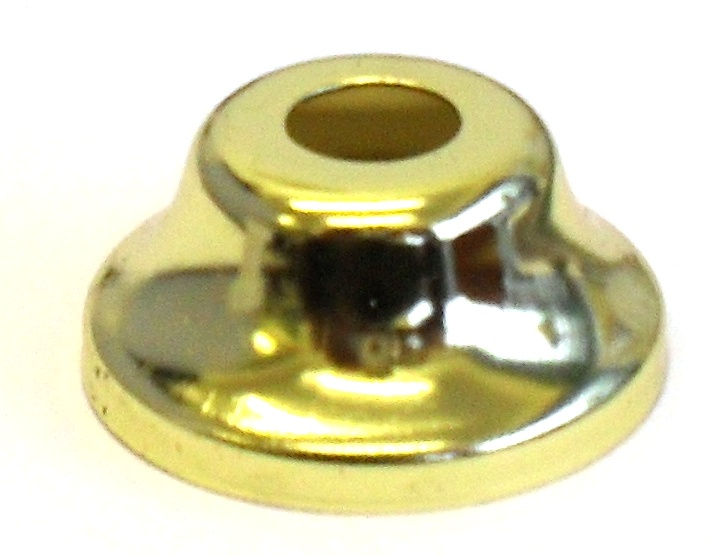[05930] Brass Spacer for Table lamp 10mm
