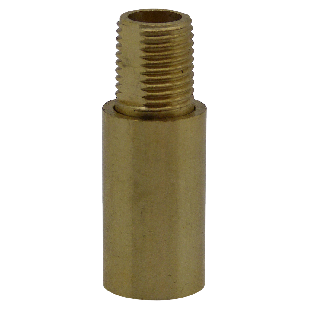 [05948] Brass Twist Joint 10mm Male and Female