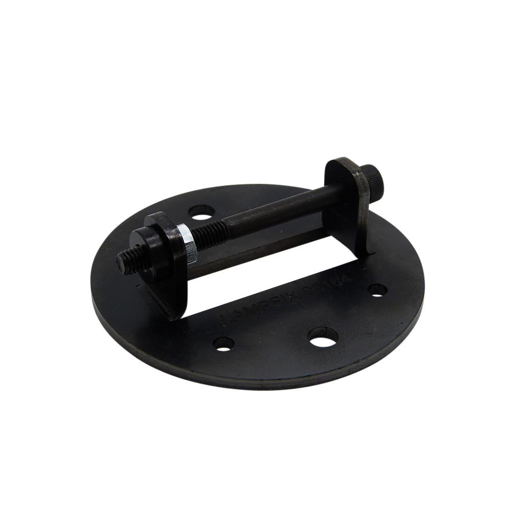 [06164] The Lampfix 100kg Chandelier Mounting Bracket / Hook