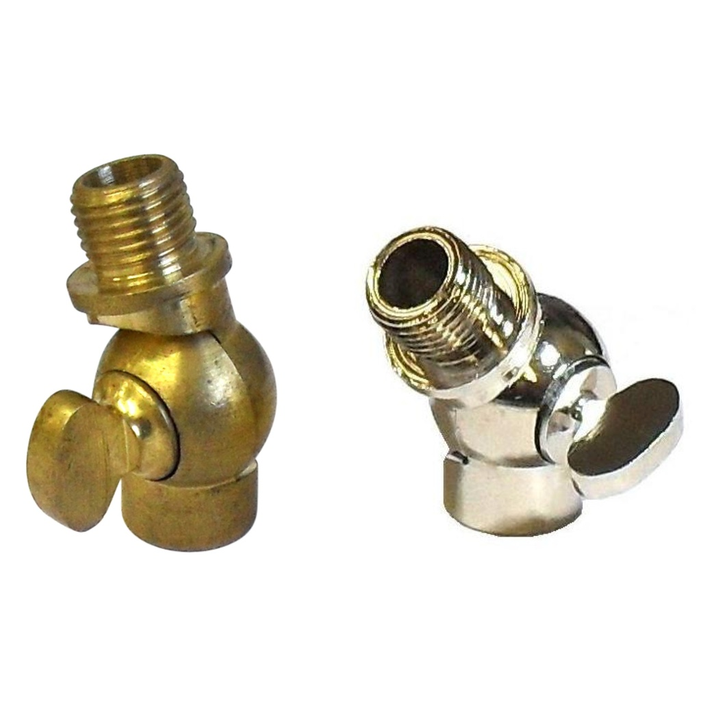 [Gas Tap Joint] Gas Tap Joint 10mm Male and Female