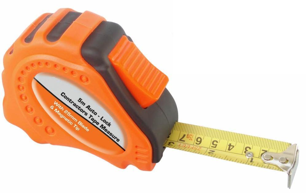 [07120] Tape Measure 5m