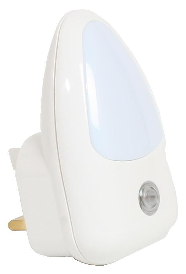 [09161] Night Light LED Auto Plug in