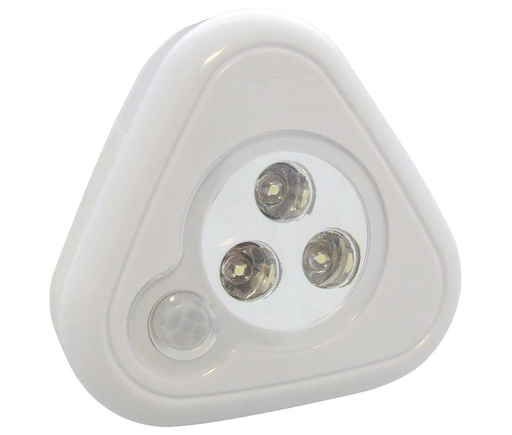 [09210] Sensor Light 3-LED